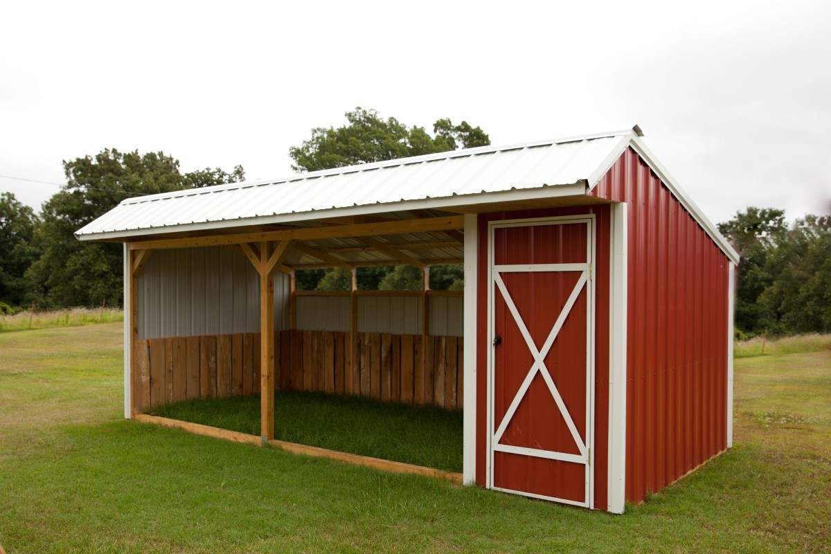 horse shed buyers guide