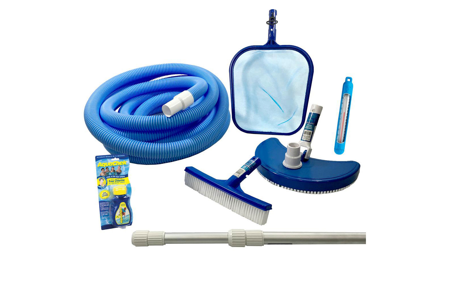 home depot pool cleaning kit for storage in pool sheds