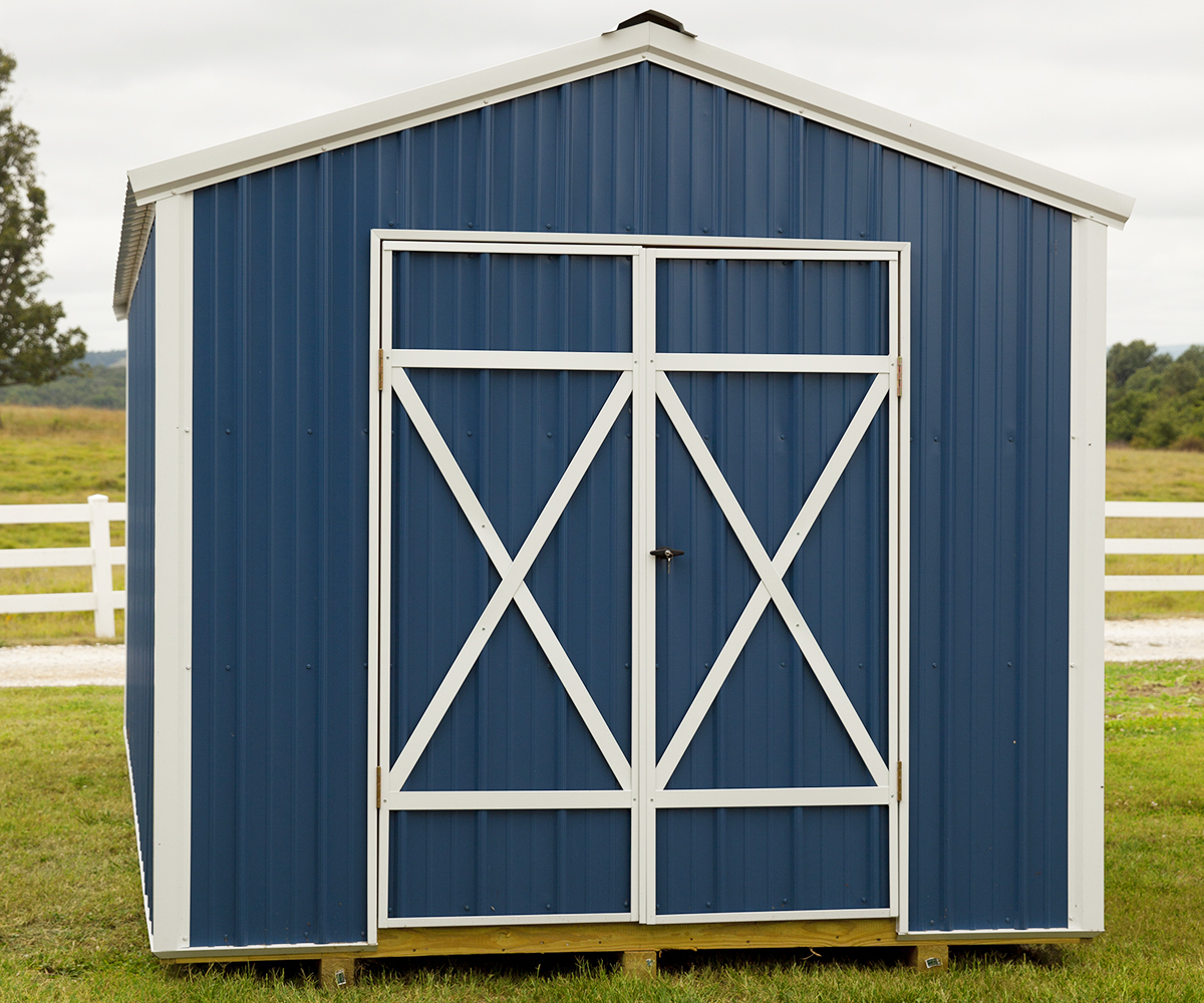 when to choose rent to own sheds