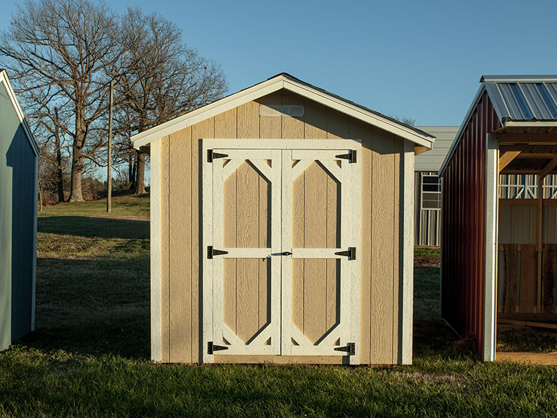 wood sheds for sale in carroll county