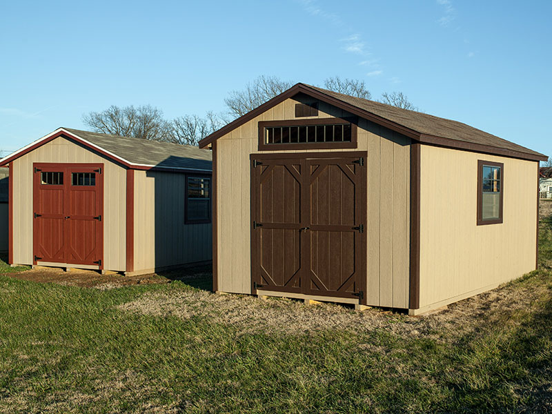 wood sheds for sale in northwest arkansas