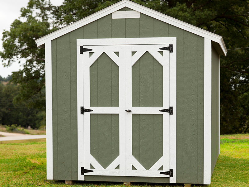 wood sheds for sale in springdale arkansas