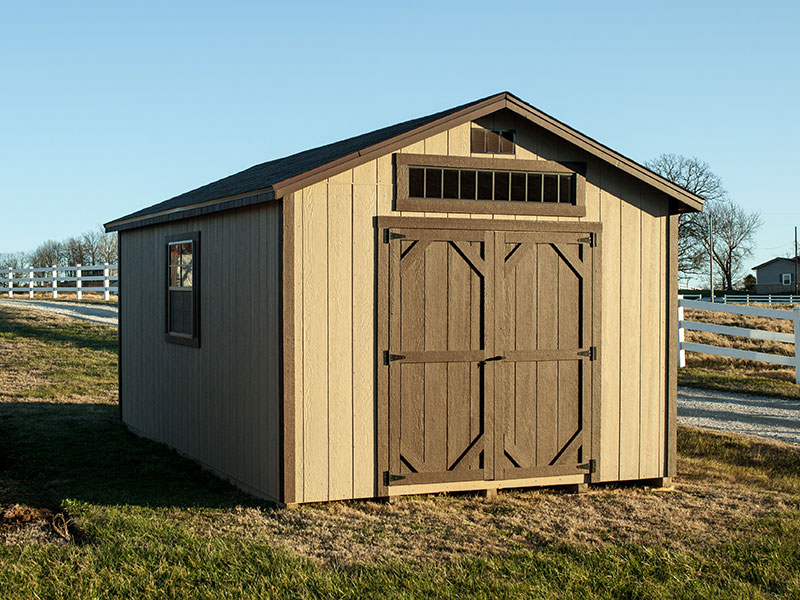wood sheds for sale in washington county