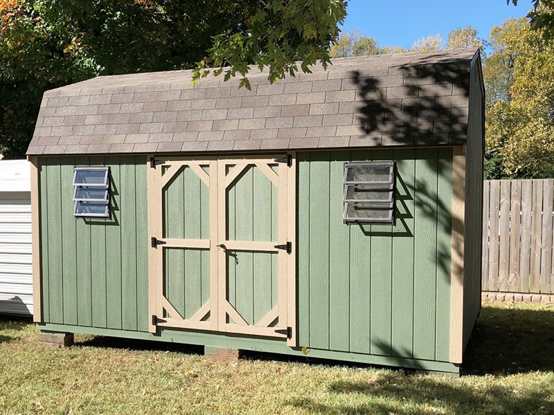 sheds for sale in madison county
