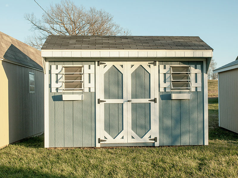 garden sheds for sale in madison county