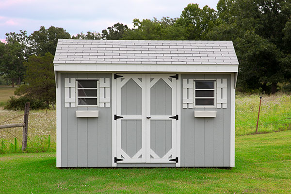 garden sheds for sale in northwest arkansas