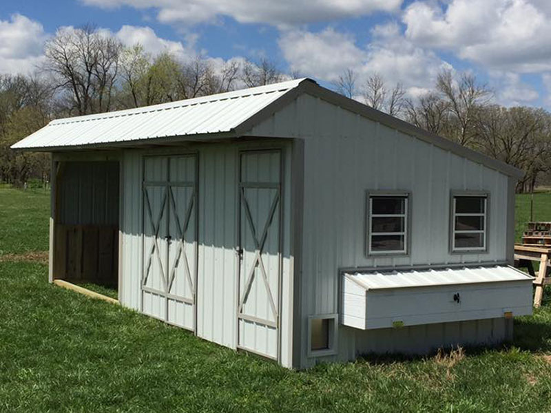 horse shelters for sale