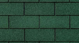 custom sheds shingle color empire green blend