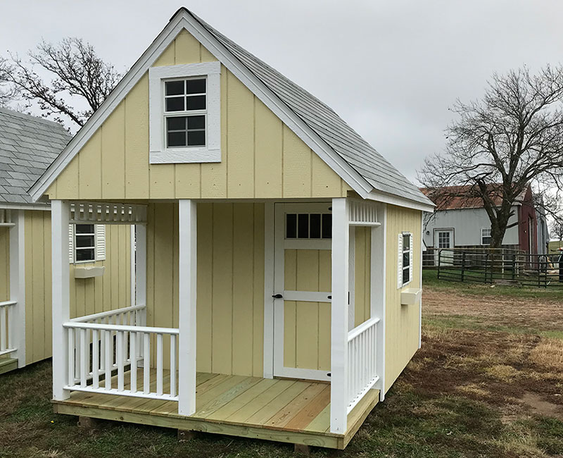 playhouses for sale in northwest arkansas