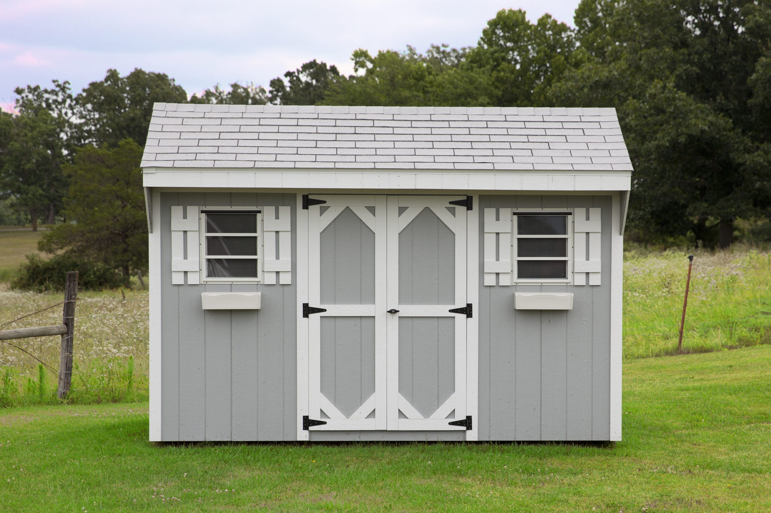 sheds for sale in fayetteville arkansas