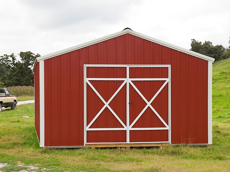 outdoor shed for sale in arkansas