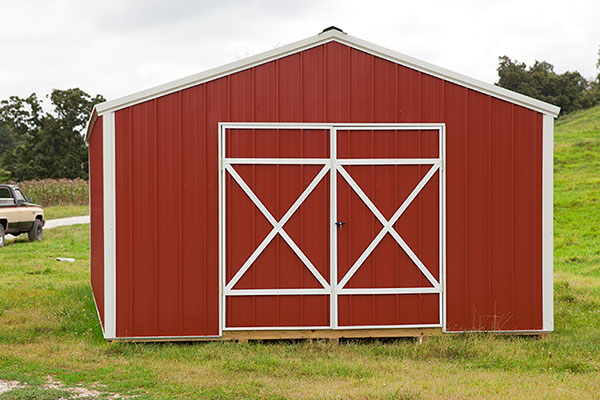 outdoor shed for sale in elkins