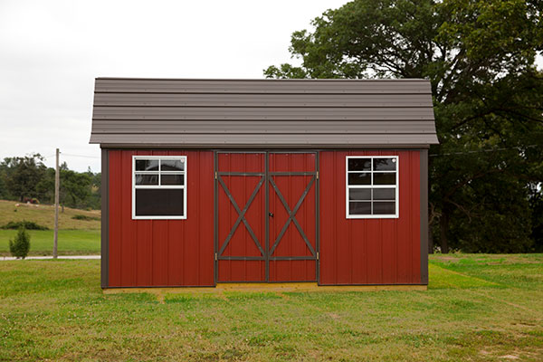 cheap storage barn for sale in northwest arkansas