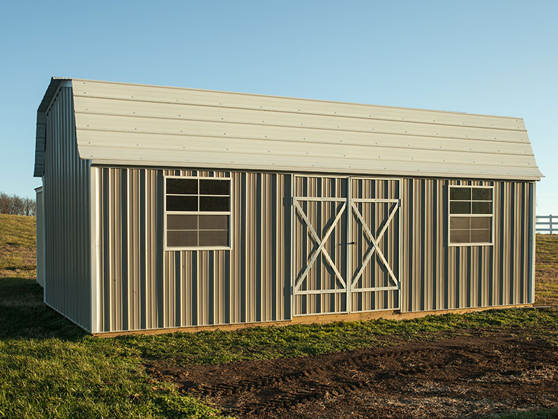storage barns for sale in bentonville