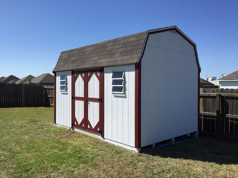 sheds for sale in carroll county