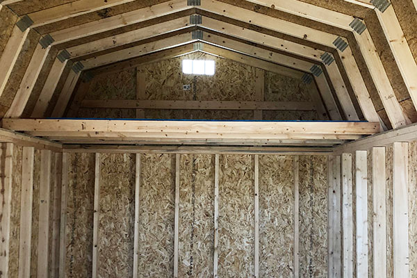 How To Build A Garage Loft