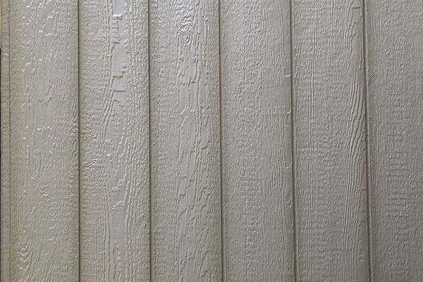 7/16 inch lp smart siding on wood garden sheds