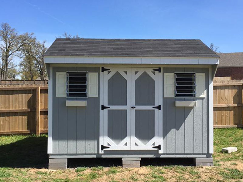 cottage garden sheds for sale